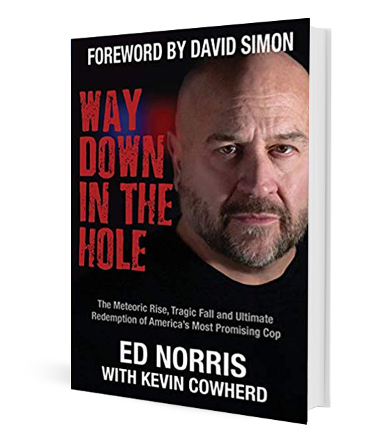 Way Down in the Hole