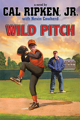 Wild Pitch Book
